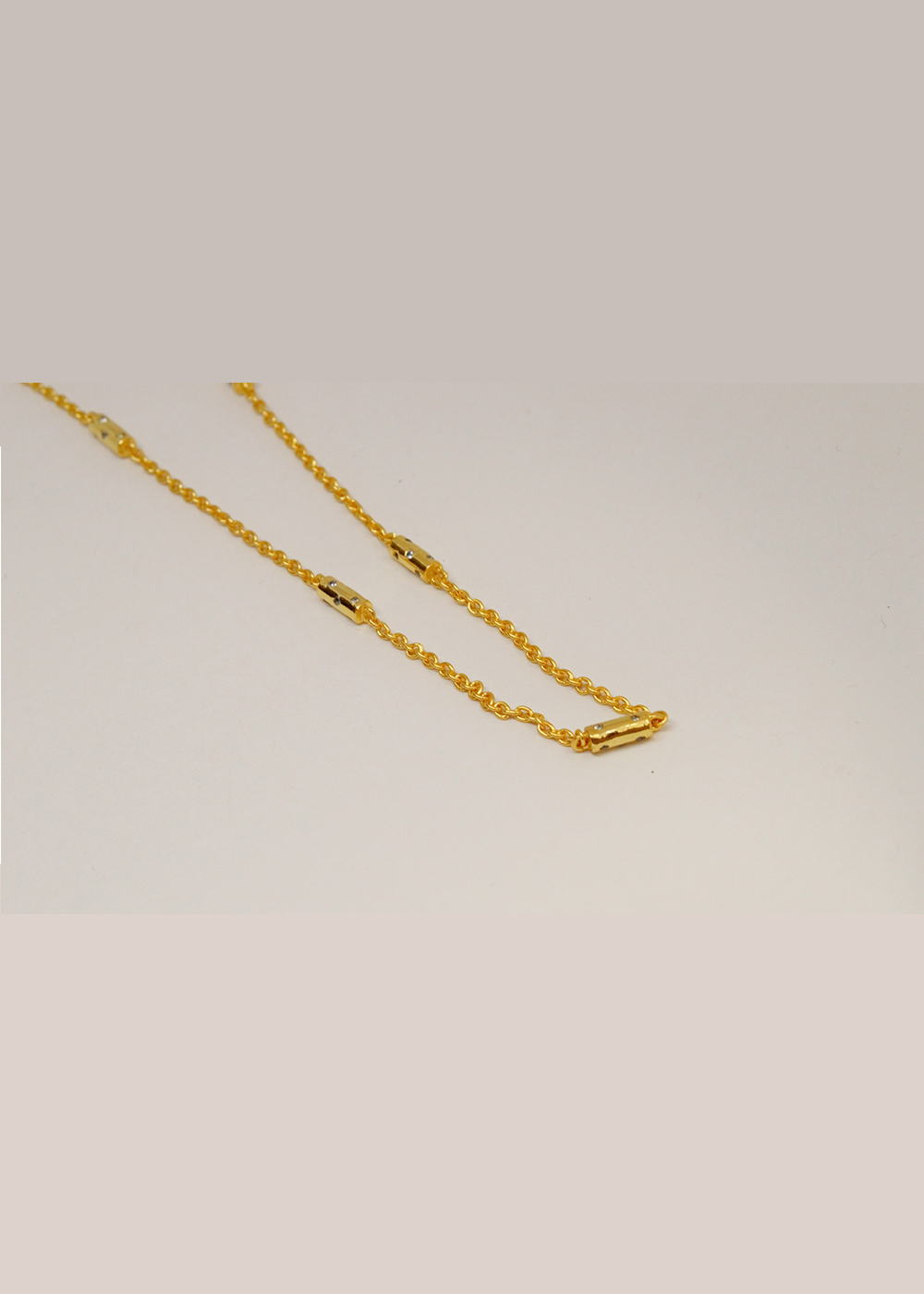 necklace collection 1 new order blue topaz