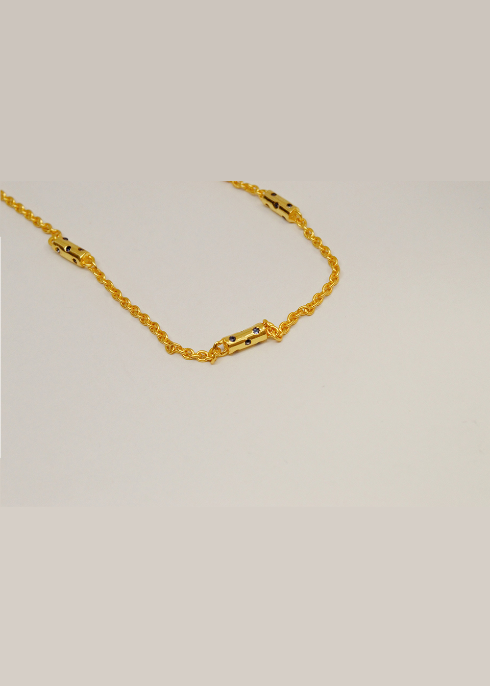 necklace collection 1 new order iolite